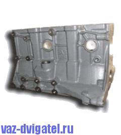 bc vaz 11193 - Блок цилиндров ВАЗ-11193 б/у