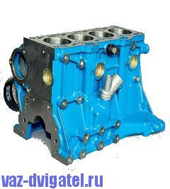 bc vaz 11194 - Блок цилиндров ВАЗ-11194