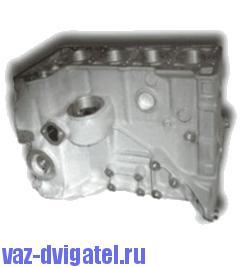 bc vaz 2103 - Блок цилиндров ВАЗ-2103 б/у
