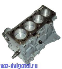 bc vaz 21126 1 - Блок цилиндров ВАЗ-21126 (безвтыковый)
