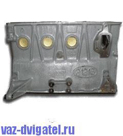 bc vaz 21213 21214 2123 - Блок цилиндров ВАЗ-21213,  2123 б/у