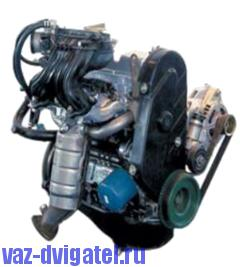 dvigatel vaz 11183 1 - Двигатель ВАЗ-11183 новый в сборе
