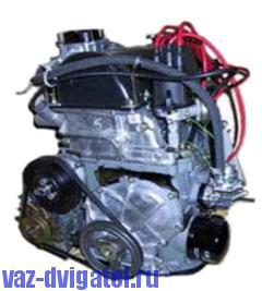 dvigatel vaz 2103 1 - Двигатель ВАЗ-2103 новый в сборе