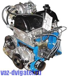 dvigatel vaz 21067 1 - Двигатель ВАЗ-21067 новый в сборе