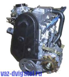 dvigatel vaz 21083 - Двигатель ВАЗ-21083 б/у в сборе