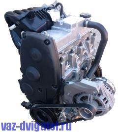 dvigatel vaz 21116 11186 granta 1 - Двигатель ВАЗ-11186 б/у в сборе