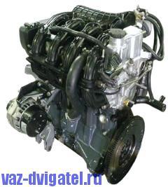 dvigatel vaz 21126 priora 1 - Двигатель ВАЗ-21126 новый в сборе
