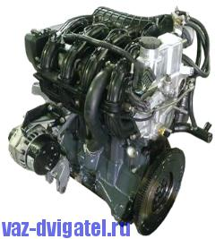 dvigatel vaz 21126 priora - Двигатель ВАЗ-21126 б/у в сборе