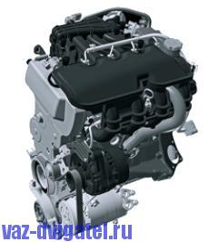 dvigatel vaz 21127 kalina2 granta 1 - Двигатель ВАЗ-21127 новый в сборе