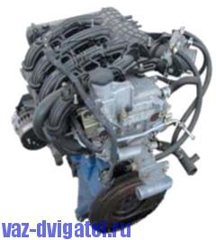 dvigatel vaz 21128 - Двигатель ВАЗ-21128 б/у в сборе