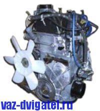 dvigatel vaz 21213 niva 200x223 - Двигатель ВАЗ-21213 б/у в сборе