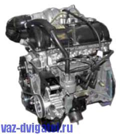 dvigatel vaz 21214 niva 2 - Двигатель ВАЗ-21214 новый в сборе Е-газ