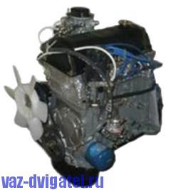 dvigatel vaz 2130 1 - Двигатель ВАЗ-2130 новый в сборе