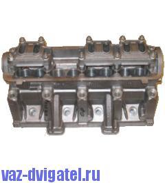 gbc vaz 21114 - Головка блока цилиндров 21114