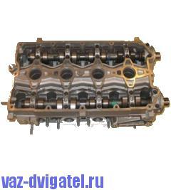 gbc vaz 21126 - Головка блока цилиндров 21126
