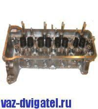 gbc vaz 21214 1 200x223 - Головка блока цилиндров 21214 с ГК