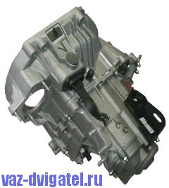 mkpp vaz 11183 kalina - Коробка передач ВАЗ-11183 Калина