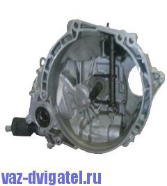 mkpp vaz 21083 - Коробка передач ВАЗ-21083