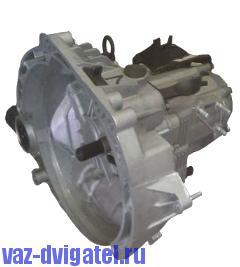 mkpp vaz 2110 - Коробка передач ВАЗ-2110