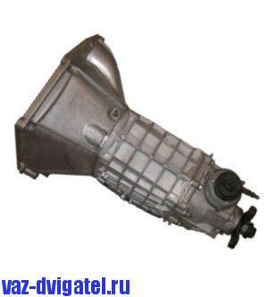 mkpp vaz 21213 300x333 - Коробка передач ВАЗ-21213