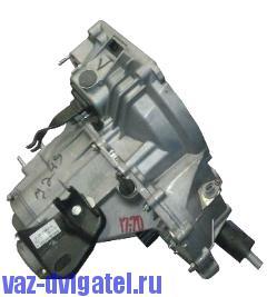 mkpp vaz 2170 priora - Коробка передач ВАЗ-2170 Приора