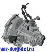 mkpp vaz 2181 kalina granta 200x223 - Коробка передач ВАЗ-2181 Калина