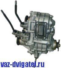 razdatka 21213 200x223 - Раздаточная коробка ВАЗ-21213