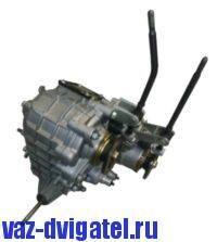 razdatka 21214 200x223 - Раздаточная коробка ВАЗ-21214